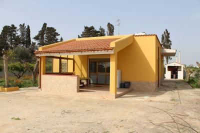 Villa in Affitto a Mazara del Vallo