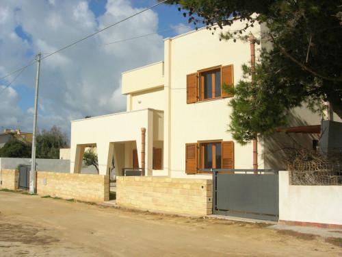 Villa for Rent in Mazara del Vallo
