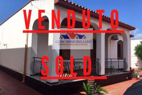 Villa for Sale in Mazara del Vallo
