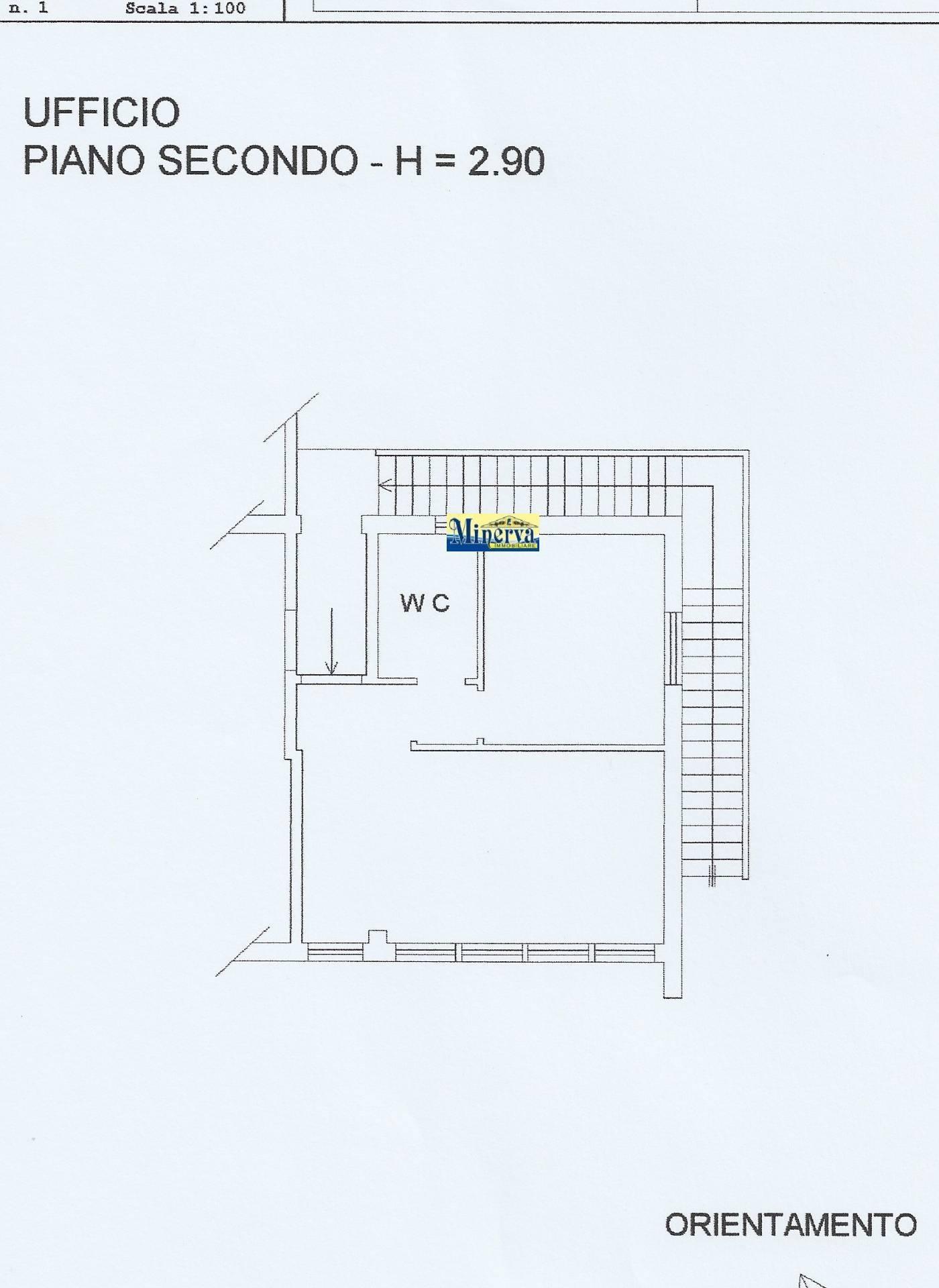 Ufficio / Studio in Vendita a Anzio
