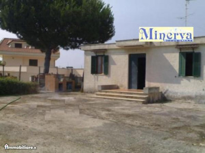Casa singola in Vendita a Nettuno