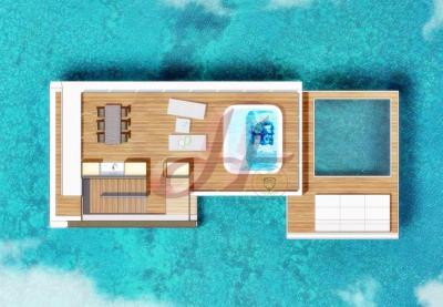 Casa Galleggiante in vendita Golfo di Dubai