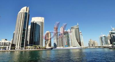 Appartamento 1 camera in vendita Dubai Marina