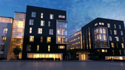 Appartamento in Studentato in vendita Londra