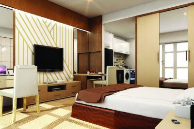 Appartamento Hotel in vendita Al Furjan Dubai