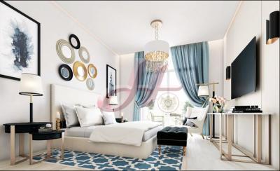 Appartamento Monolocale in vendita Dubai