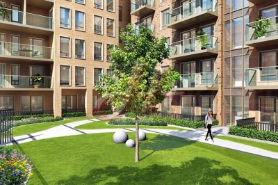 Appartamento Bilocale in vendita Hackney Londra