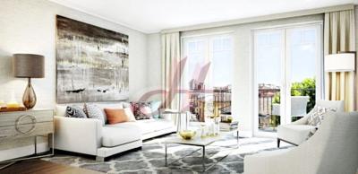 Appartamento Bilocale in vendita Hurlingham Londra
