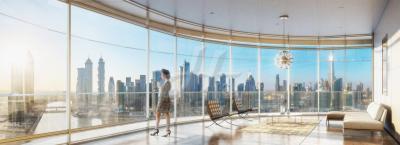 Appartamento Studio in vendita Business Bay Dubai
