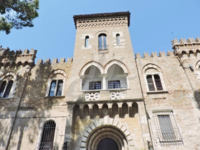 Castello in vendita Martinsicuro (Te)