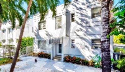 Appartamento Monolocale in vendita Ocean Drive Miami