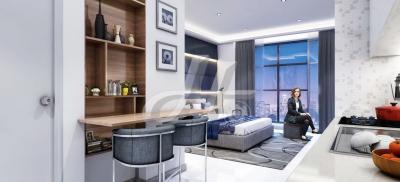 Appartamento/Studio in vendita Al Furjan Dubai