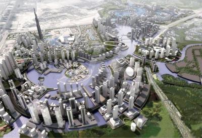 Ufficio in vendita Business Bay Canal Dubai