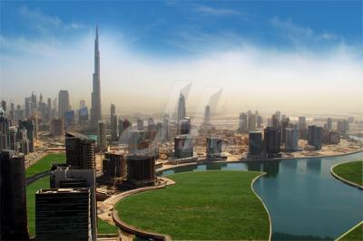 Ufficio in vendita Lake Central Dubai