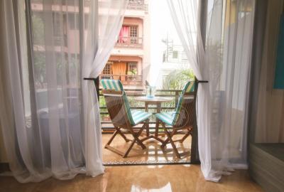 2 Bedroom Apartment Puerto De La Cruz Tenerife