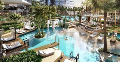 Appartamento Monolocale in vendita Business Bay Dubai