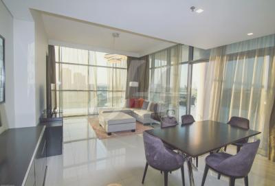 Appartamento in vendita City Golf Dubai