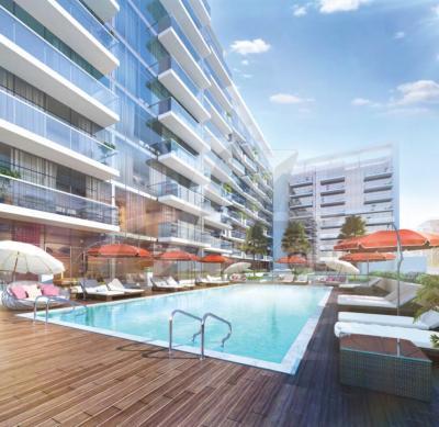 Appartamento Bilocale in vendita Dubai