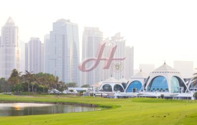 Appartamento in vendita Golf Terrace Dubai