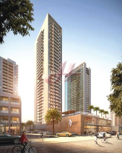 Dubai Marina appartamento in vendita