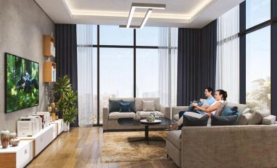 Studio in vendita Dubai Riviera
