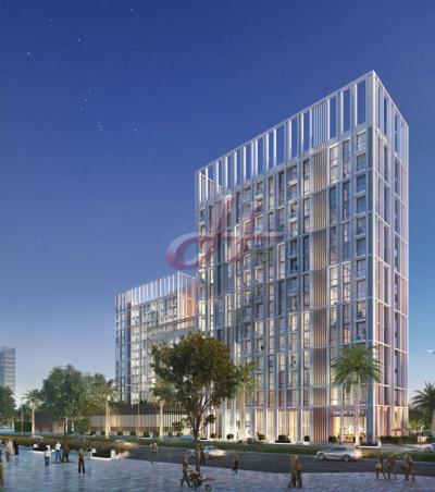 Appartamento in vendita Dubai Hills con Oqood al 2% entro il 26/08