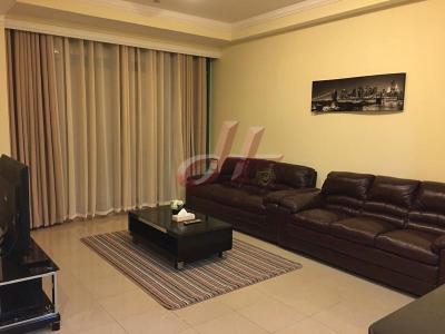Appartamento 1 stanza letto Dubai Marina