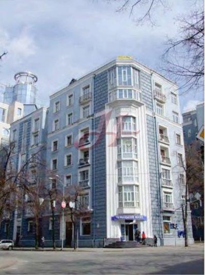 Bilocale in vendita vicino al Mariinsky Park