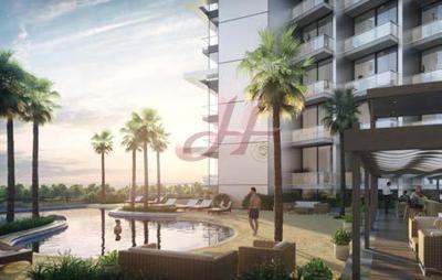 Ultima occasione! appartamento 1 stanza letto a Dubailand