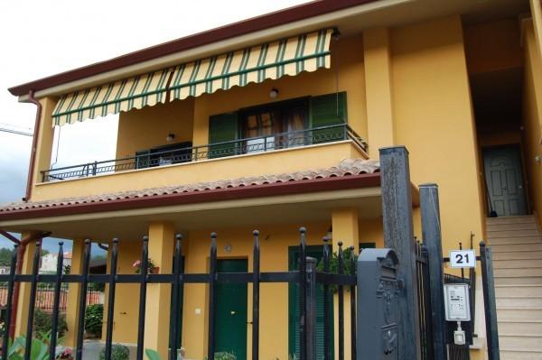 Appartamento in vendita a Cisterna di Latina, 5 locali, prezzo € 180.000 | PortaleAgenzieImmobiliari.it