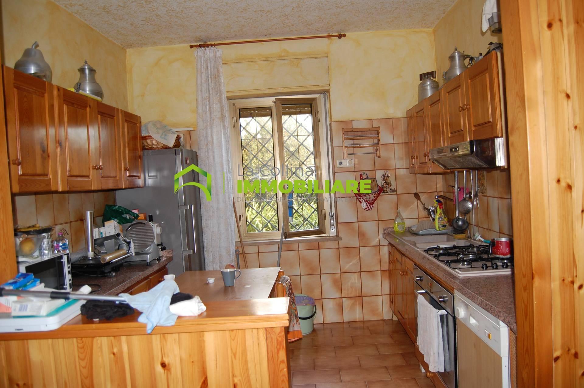 Casa singola in Vendita a Cisterna di Latina Cod. A/P1704