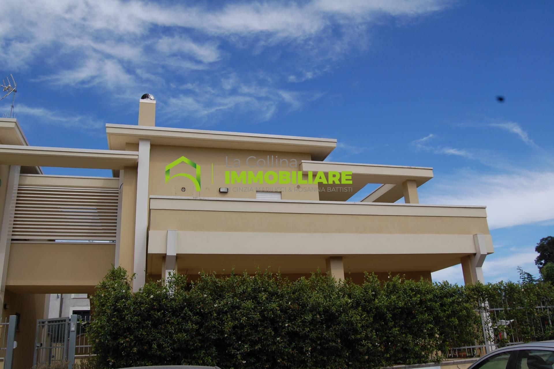 Appartamento in vendita a Cisterna di Latina, 3 locali, prezzo € 130.000 | PortaleAgenzieImmobiliari.it