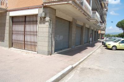Locale commerciale in Vendita a Cisterna di Latina