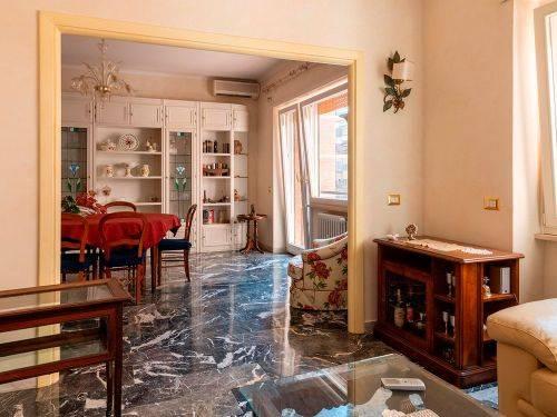 Appartamento in vendita a Roma, 4 locali, prezzo € 319.000 | CambioCasa.it