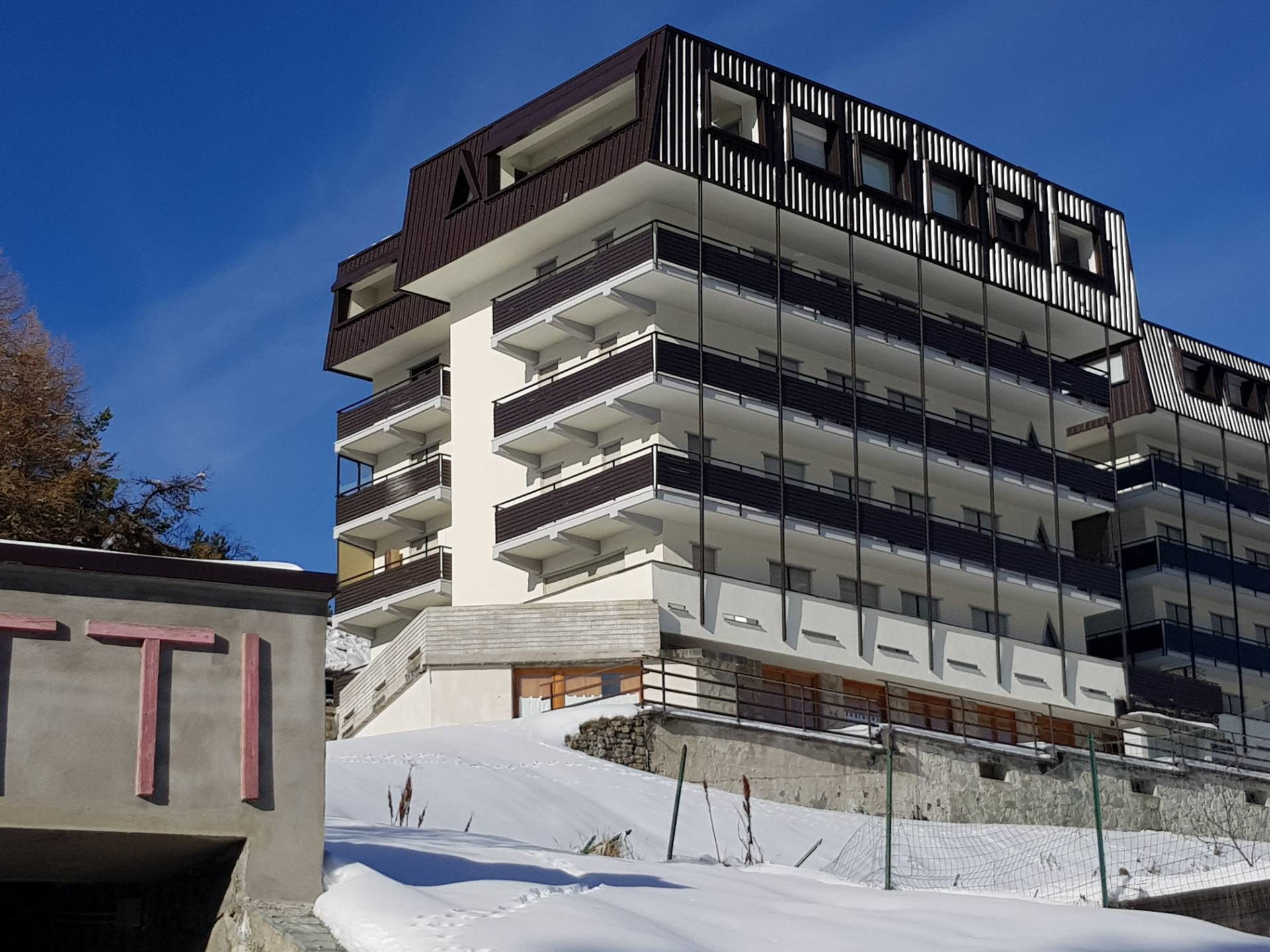 Immobile a Sestriere