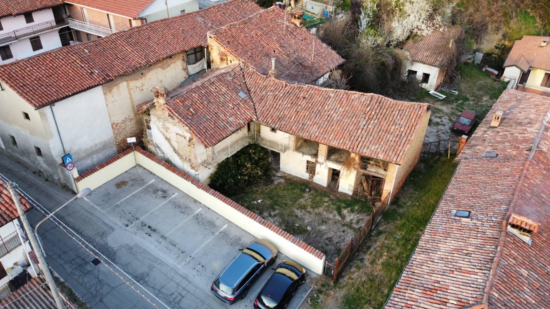 Rustico / Casale in vendita a Pocapaglia, 7 locali, prezzo € 30.000   PortaleAgenzieImmobiliari.it