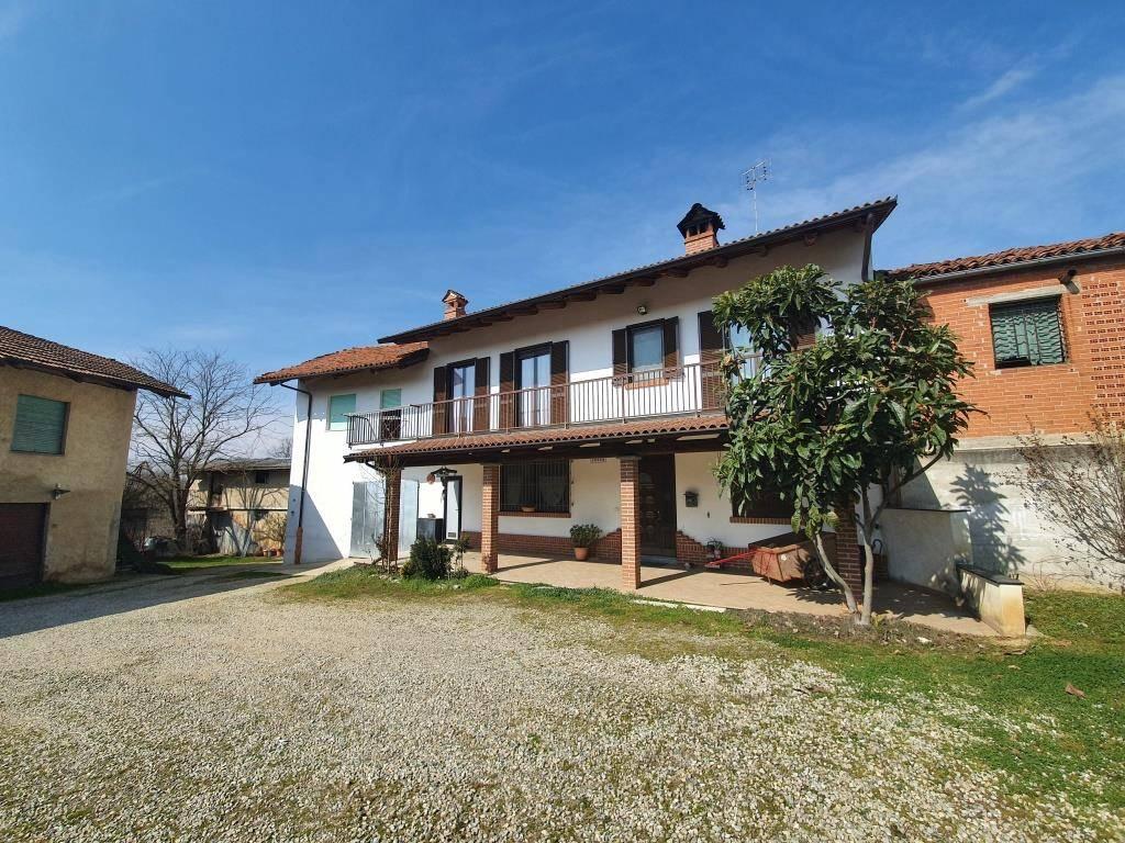Soluzione Indipendente in vendita a Baldissero d'Alba, 5 locali, Trattative riservate   PortaleAgenzieImmobiliari.it