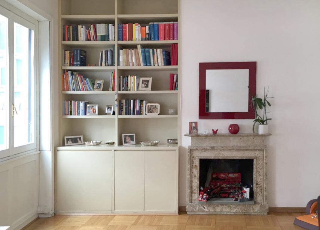 Appartamento in affitto a Milano, 3 locali, zona Località: SanBabila, prezzo € 2.167 | Cambio Casa.it