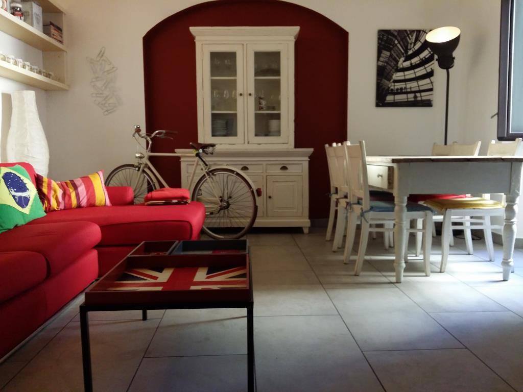 Milano | Appartamento in Vendita in Via Bramante | lacasadimilano.it