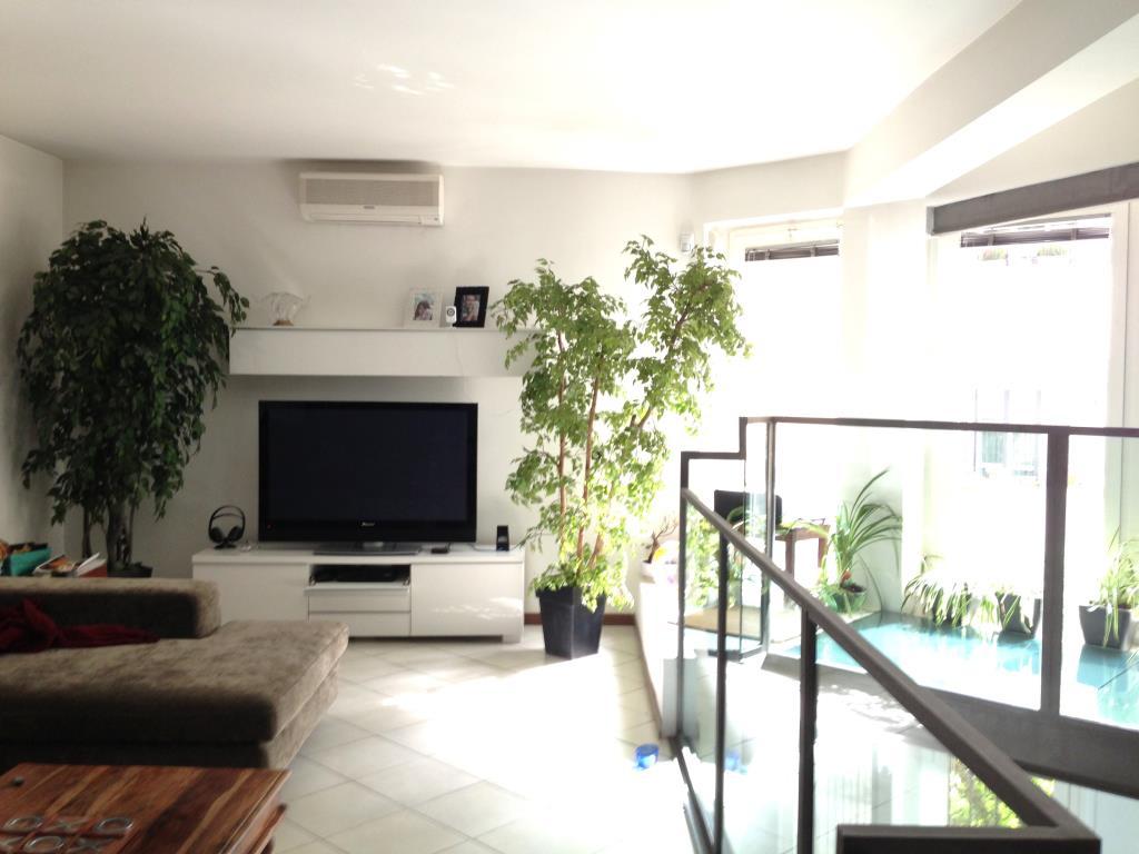 Loft in affitto a Milano in Via Nicola D'apulia