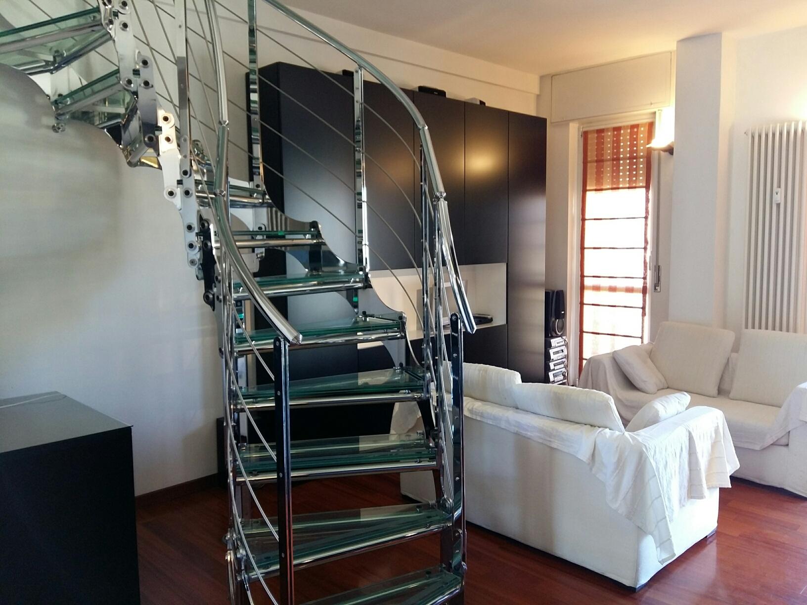 Appartamento in vendita a Milano, 3 locali, zona Località: Lodi, prezzo € 400.000 | Cambio Casa.it