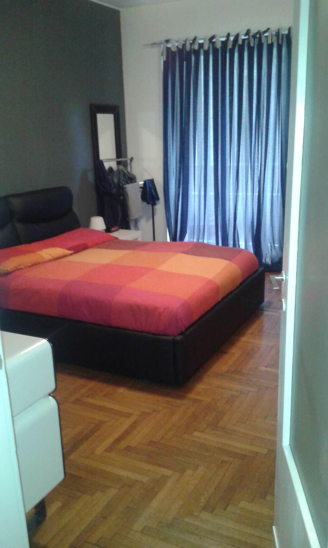 Bilocale Milano Via Canonica 7
