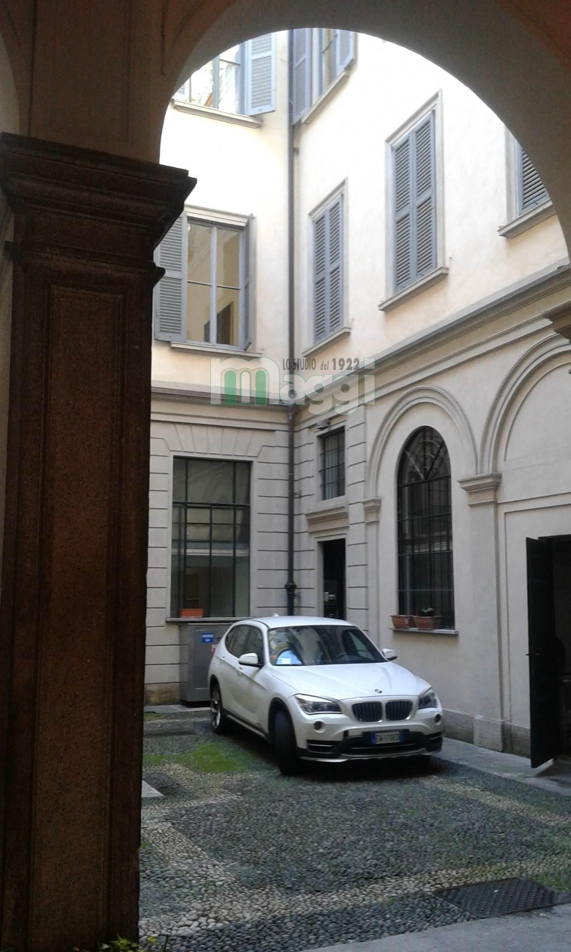 Negozio / Locale in affitto a Milano, 9999 locali, zona Località: CentroStorico, prezzo € 70.000   Cambio Casa.it