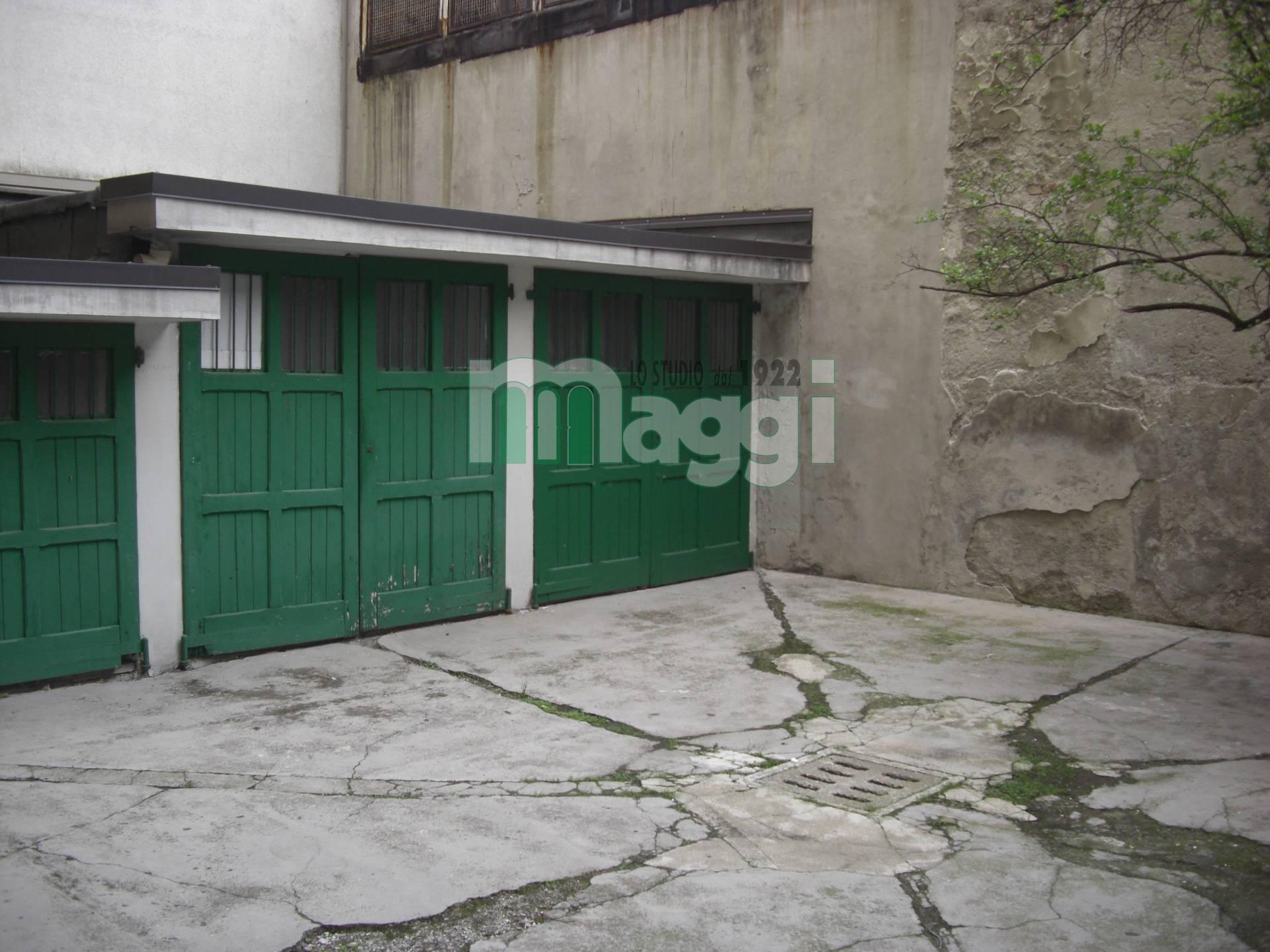 Milano | Box / Garage in Vendita in Piazza Irnerio Carlo | lacasadimilano.it