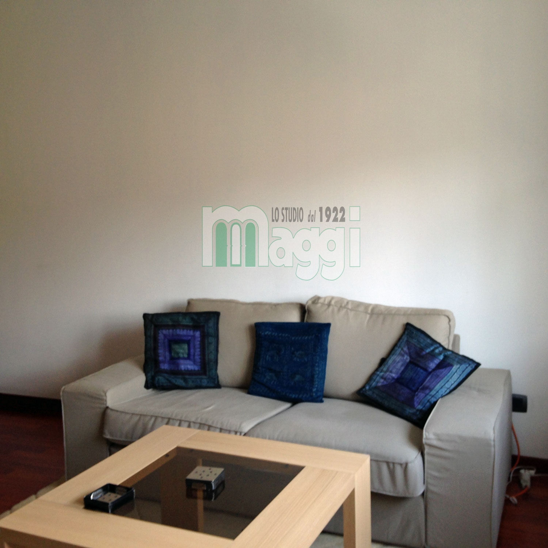 Quadrilocale a Milano in Affitto