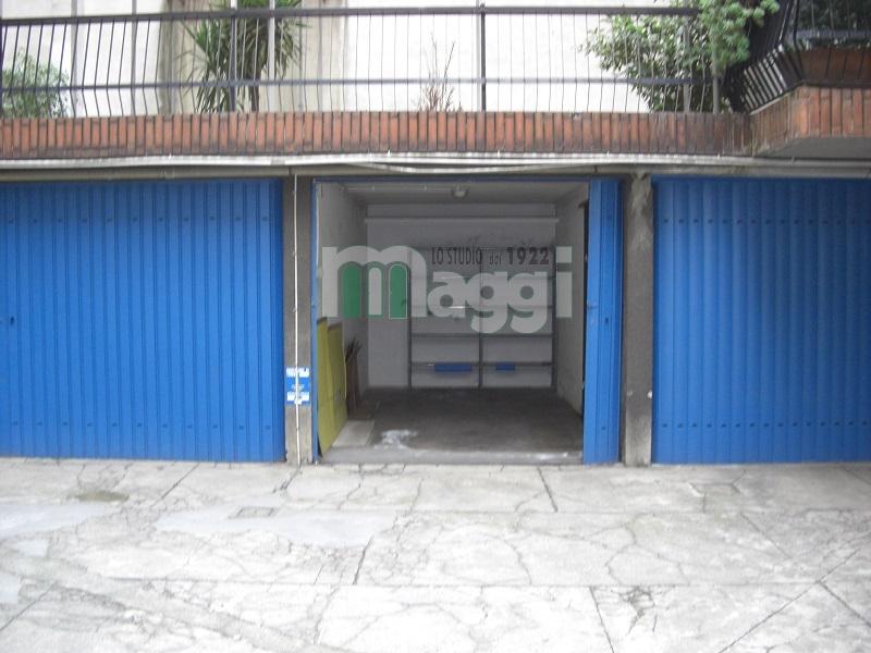 Box / Garage in affitto a Milano, 9999 locali, zona Località: Fauchè, prezzo € 191 | Cambio Casa.it