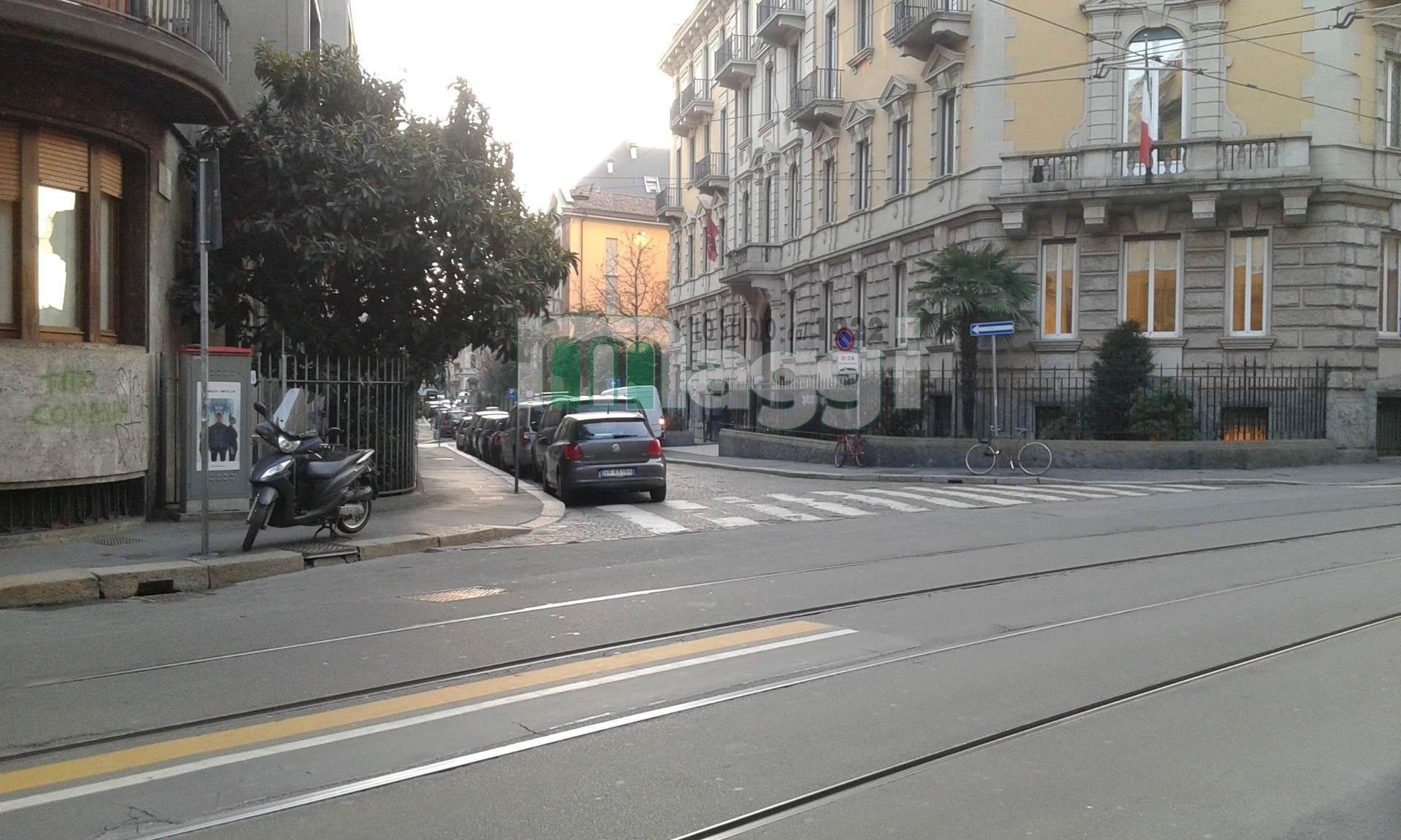 Box / Garage in Vendita a Milano