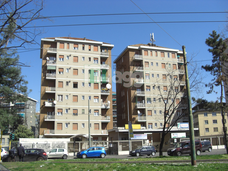 Appartamento in affitto a Milano, 1 locali, zona Località: Rembrandt, prezzo € 435 | Cambio Casa.it