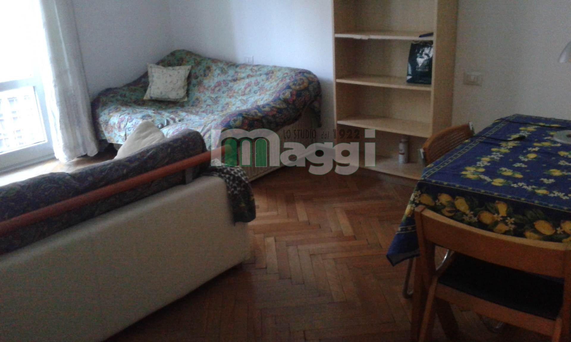 Appartamento in affitto a Milano, 2 locali, zona Località: ViaTorino, prezzo € 1.300   Cambio Casa.it