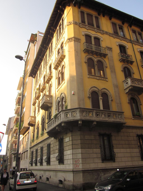 Appartamento in affitto a Milano, 10 locali, zona Località: Monforte, prezzo € 4.600 | Cambio Casa.it
